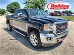 2019 Sierra 2500 Crew Cab 4x4,  Pickup #19G388 - photo 1
