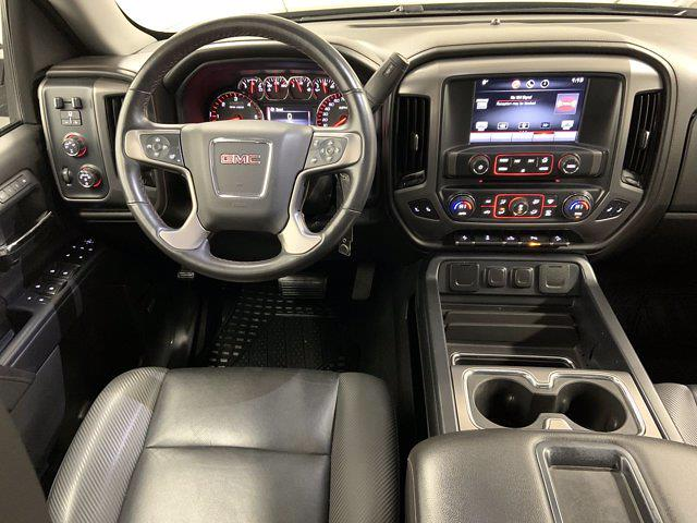 2015 Sierra 1500 Crew Cab 4x4, Pickup #19G388A - photo 18