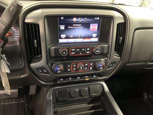2015 Sierra 1500 Crew Cab 4x4, Pickup #19G388A - photo 22