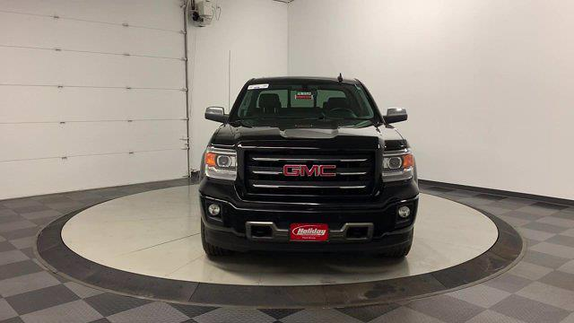 2015 Sierra 1500 Crew Cab 4x4, Pickup #19G388A - photo 36