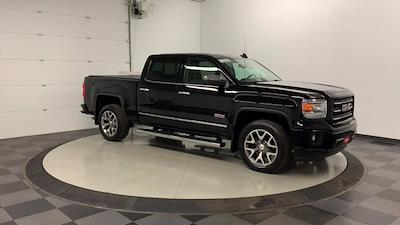 2015 Sierra 1500 Crew Cab 4x4, Pickup #19G388A - photo 35