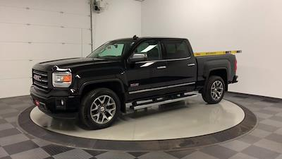 2015 Sierra 1500 Crew Cab 4x4, Pickup #19G388A - photo 37