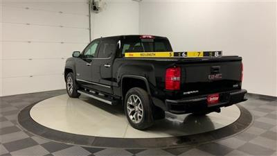 2015 Sierra 1500 Crew Cab 4x4, Pickup #19G388A - photo 39