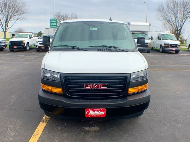 2019 Savana 2500 4x2,  Empty Cargo Van #19G393 - photo 12