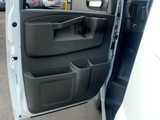 2019 Savana 2500 4x2,  Empty Cargo Van #19G393 - photo 16