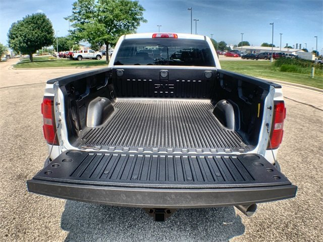 2019 Sierra 2500 Crew Cab 4x4,  Pickup #19G394 - photo 14