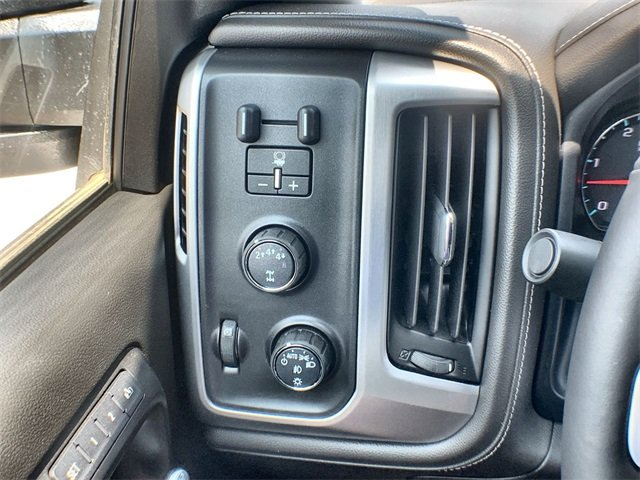 2019 Sierra 2500 Crew Cab 4x4,  Pickup #19G394 - photo 26