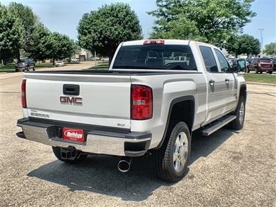 2019 Sierra 2500 Crew Cab 4x4,  Pickup #19G394 - photo 10