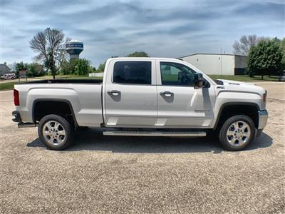 2019 Sierra 2500 Crew Cab 4x4,  Pickup #19G394 - photo 11