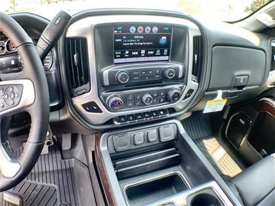 2019 Sierra 2500 Crew Cab 4x4,  Pickup #19G394 - photo 7