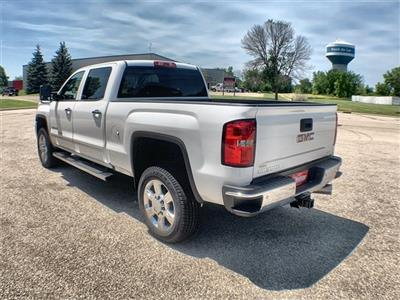 2019 Sierra 2500 Crew Cab 4x4,  Pickup #19G394 - photo 2