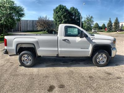 2019 Sierra 2500 Regular Cab 4x4,  Pickup #19G409 - photo 10