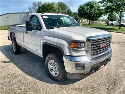 2019 Sierra 2500 Regular Cab 4x4,  Pickup #19G409 - photo 11