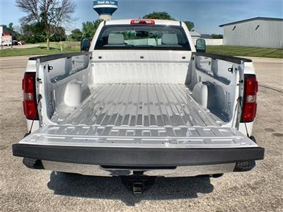 2019 Sierra 2500 Regular Cab 4x4,  Pickup #19G409 - photo 13