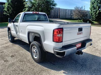 2019 Sierra 2500 Regular Cab 4x4,  Pickup #19G409 - photo 2