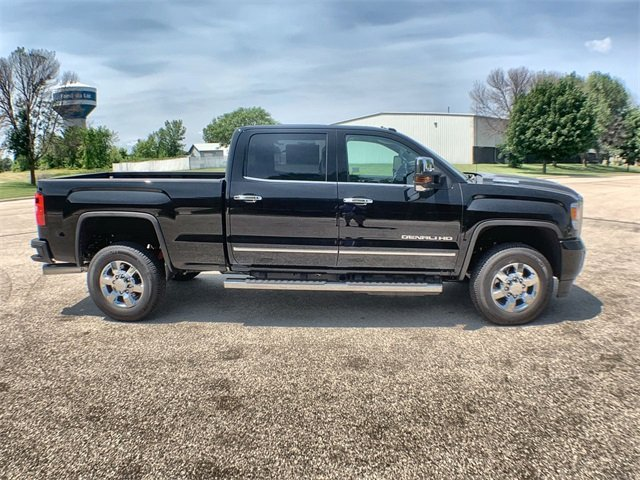 2019 Sierra 3500 Crew Cab 4x4,  Pickup #19G410 - photo 11