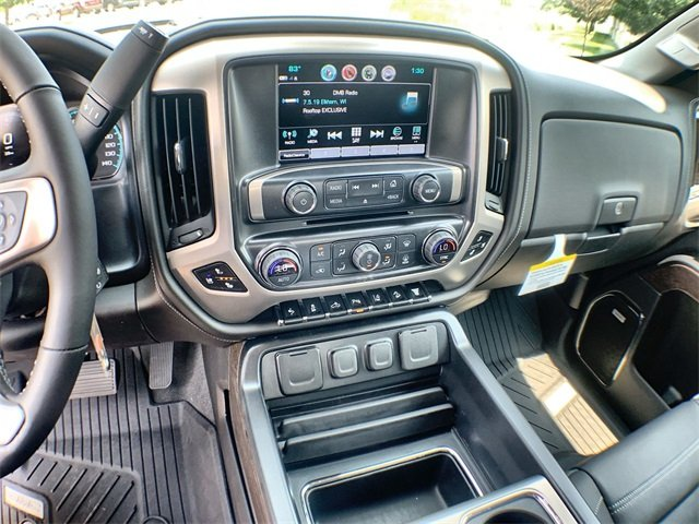 2019 Sierra 3500 Crew Cab 4x4,  Pickup #19G410 - photo 7