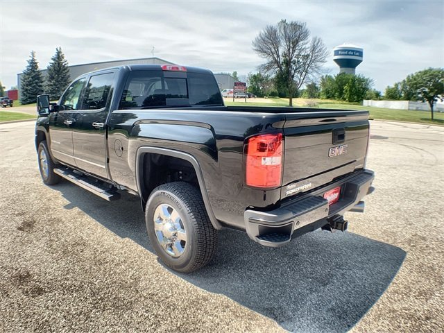 2019 Sierra 3500 Crew Cab 4x4,  Pickup #19G410 - photo 2