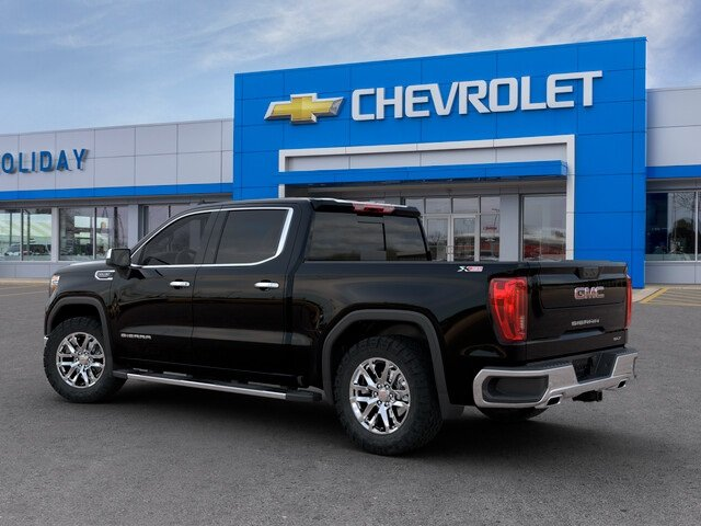 2019 Sierra 1500 Crew Cab 4x4,  Pickup #19G430 - photo 5