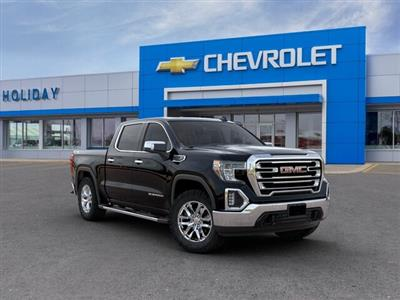 2019 Sierra 1500 Crew Cab 4x4,  Pickup #19G430 - photo 1