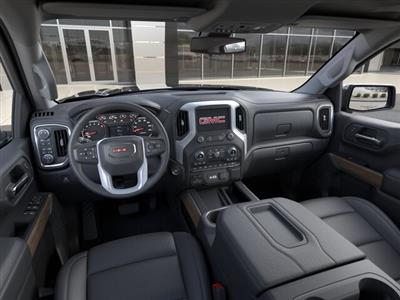 2019 Sierra 1500 Crew Cab 4x4,  Pickup #19G430 - photo 10