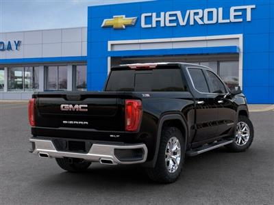 2019 Sierra 1500 Crew Cab 4x4,  Pickup #19G430 - photo 2