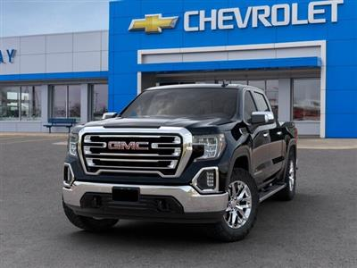 2019 Sierra 1500 Crew Cab 4x4,  Pickup #19G430 - photo 4