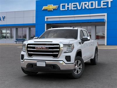 2019 Sierra 1500 Crew Cab 4x4,  Pickup #19G448 - photo 4