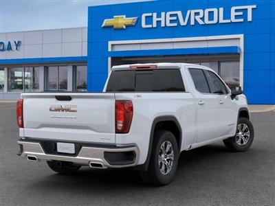 2019 Sierra 1500 Crew Cab 4x4,  Pickup #19G448 - photo 2