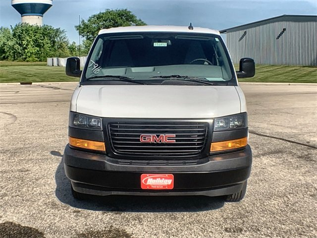 2019 Savana 2500 4x2,  Empty Cargo Van #19G452 - photo 13