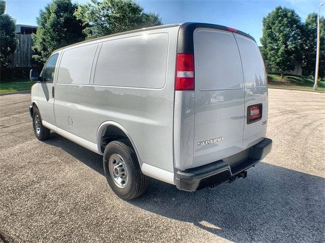 2019 Savana 2500 4x2,  Empty Cargo Van #19G452 - photo 3