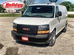2019 Savana 2500 4x2,  Empty Cargo Van #19G452 - photo 1