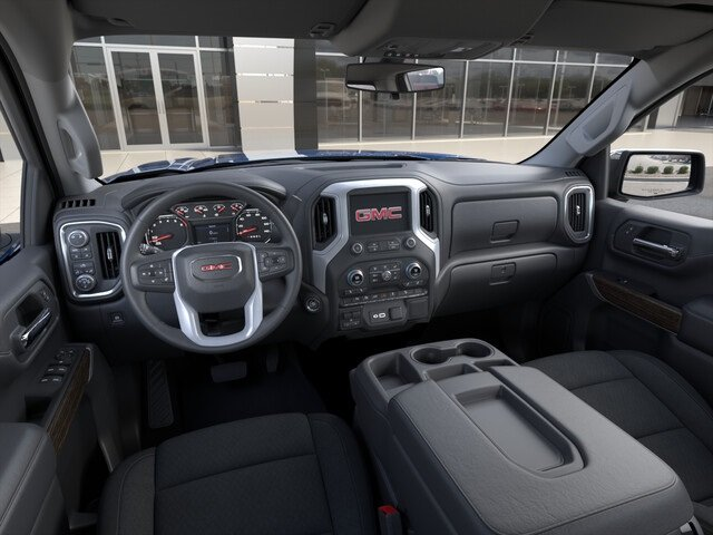 2019 Sierra 1500 Crew Cab 4x4,  Pickup #19G455 - photo 10