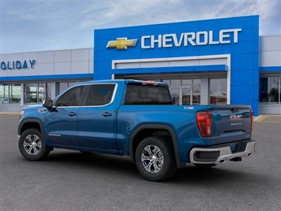 2019 Sierra 1500 Crew Cab 4x4,  Pickup #19G455 - photo 4