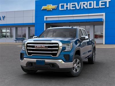 2019 Sierra 1500 Crew Cab 4x4,  Pickup #19G455 - photo 6