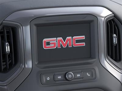 2019 Sierra 1500 Regular Cab 4x2,  Pickup #19G456 - photo 14