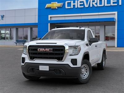 2019 Sierra 1500 Regular Cab 4x2,  Pickup #19G456 - photo 6