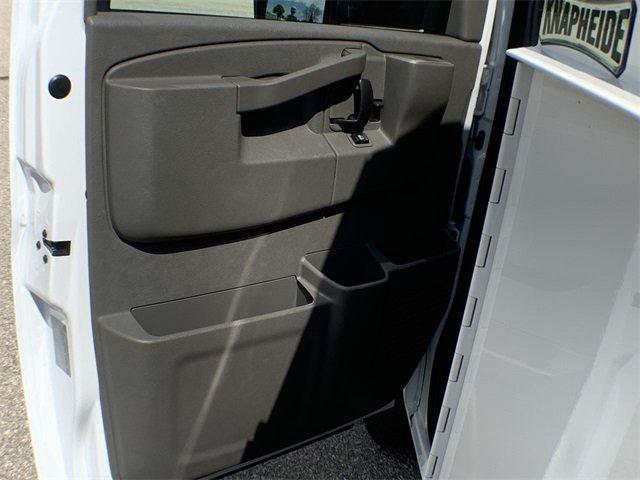 2019 Savana 3500 4x2, Knapheide KUV Service Utility Van #19G462 - photo 19