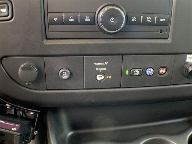 2019 Savana 3500 4x2, Knapheide KUV Service Utility Van #19G462 - photo 26