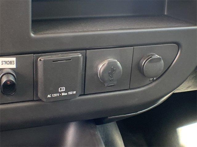 2019 Savana 3500 4x2, Knapheide KUV Service Utility Van #19G462 - photo 27
