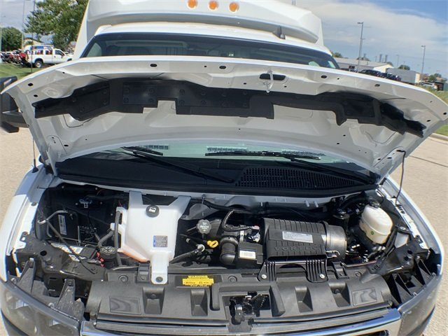 2019 Savana 3500 4x2, Knapheide KUV Service Utility Van #19G462 - photo 30