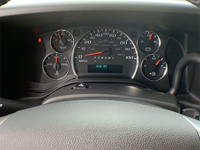2019 Savana 3500 4x2, Knapheide KUV Service Utility Van #19G462 - photo 6