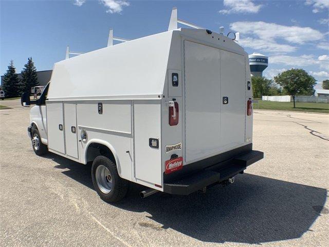 2019 Savana 3500 4x2, Knapheide KUV Service Utility Van #19G462 - photo 10