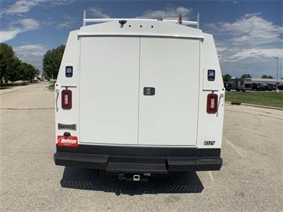 2019 Savana 3500 4x2, Knapheide KUV Service Utility Van #19G462 - photo 11