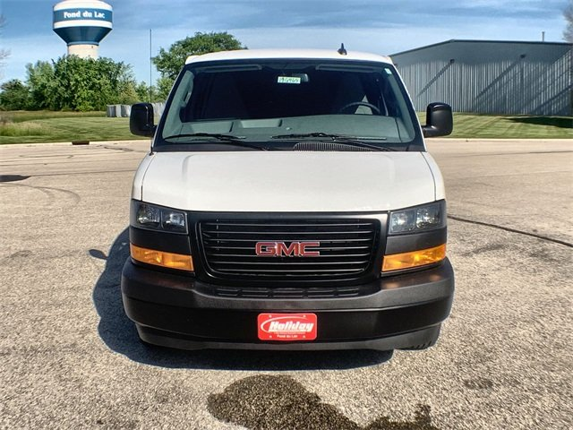 2019 Savana 2500 4x2,  Empty Cargo Van #19G465 - photo 13