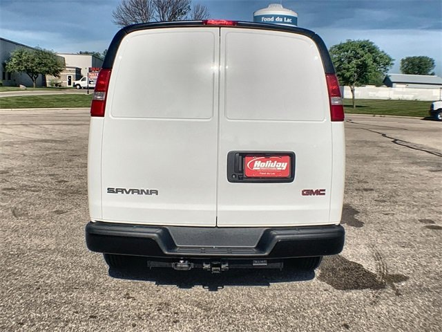 2019 Savana 2500 4x2,  Empty Cargo Van #19G465 - photo 9