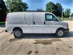 2019 Savana 2500 4x2,  Empty Cargo Van #19G465 - photo 11