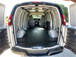 2019 Savana 2500 4x2,  Empty Cargo Van #19G465 - photo 2