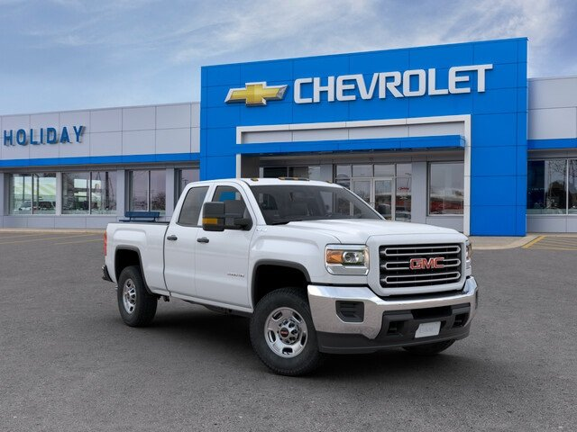 2019 Sierra 2500 Extended Cab 4x4,  Pickup #19G480 - photo 1