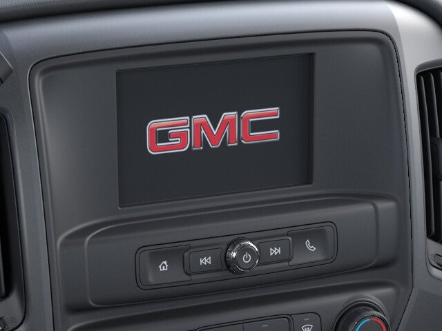 2019 Sierra 2500 Extended Cab 4x4,  Pickup #19G480 - photo 14